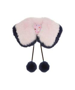 Charlotte Simone | Puffalump Fox Collar