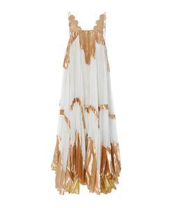 Maria Lucia Hohan | Scalloped Raga Dress
