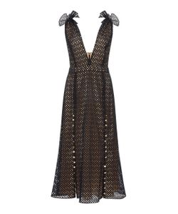 Prabal Gurung | Deep V Dress