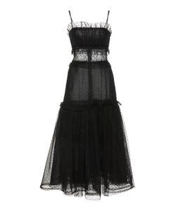 Rodarte | Dotted Tulle Dress