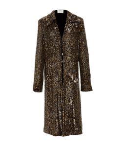 Rodarte | Sequin Embellished Long Jacket