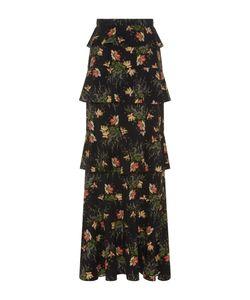 Vilshenko   Maisie Tie Maxi Skirt