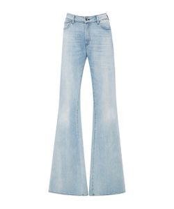 Seafarer   Blasé High Rise Flare Jeans