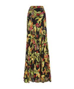 Isolda | Alicia High Waist Maxi Skirt