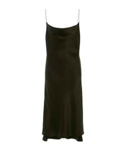 Protagonist | Silk-Satin Dress