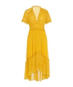 Ulla Johnson | Sonja Tiered Dress