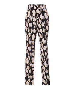 Jonathan Cohen   Abstract Orchid Jacquard Pants