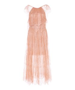 Maria Lucia Hohan | Mirya Chantilly Lace Dress