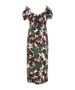 Rosie Assoulin | Blooming Onion Midi Dress