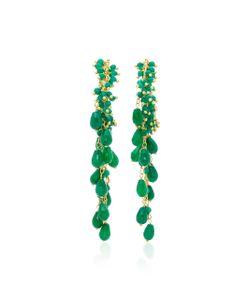 Rosantica | Pascoli Tone Quartz Earrings