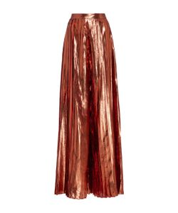 Christian Siriano | Pleated Trousers
