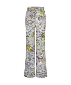 Dorothee Schumacher | Future Dream Printed Pants