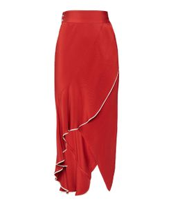 Kitx   Solidarity Ruffle Skirt