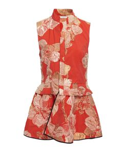 Tome | Chinoise Ruffle Vest