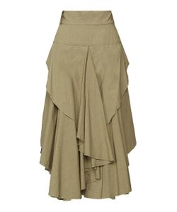 Kitx   We Love Ruffled Skirt