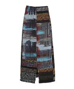 Tome | Tweed Midi Skirt