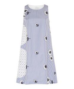 Huishan Zhang | Twiggy Mini Dress