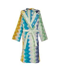 Missoni | Selma Hooded Bath Robe