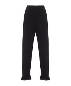 Zoe Jordan | Haxel Fringe Trousers