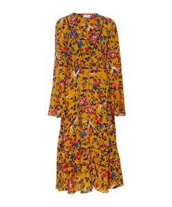 Tanya Taylor | Idealla Midi Dress
