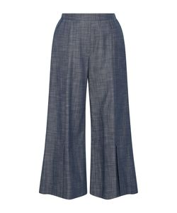 Piamita | Harley Culotte Pant With Vent Detailing