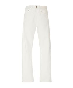 Brock Collection | Painters Wright Light Selvage Jeans