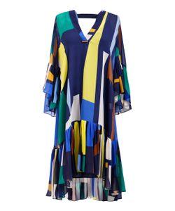 GINGER & SMART   Simone Drop Waist Dress