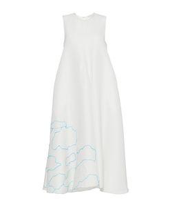 Maison Rabih Kayrouz | Embroidered Cloud Tent Dress