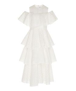 Huishan Zhang | Soren Ruffle Dress