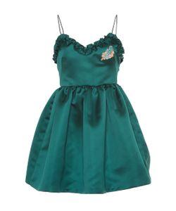 Vivetta | Oslo Duchesse Mini Dress