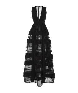 Zuhair Murad   Sleeveless Ball Gown
