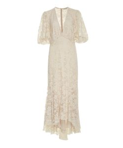 Martha Medeiros | Beta Lace Dress