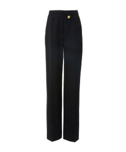 Alexis Mabille | High Waisted Trousers