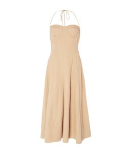Ulla Johnson | Paula Bustier Dress