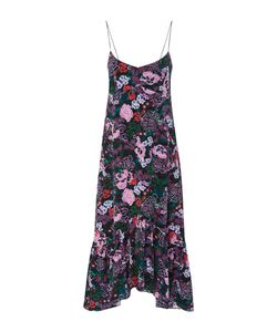 Saloni | Inga Slip Dress