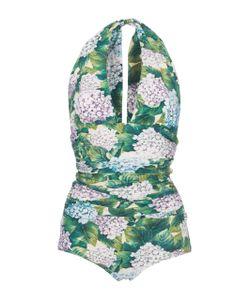 Dolce & Gabbana | One-Piece Swimsuit