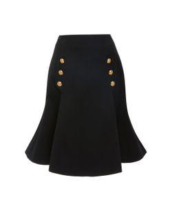 Alexis Mabille | Pleated Midi Skirt