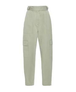 Rachel Comey | Cotton Tapered Pants