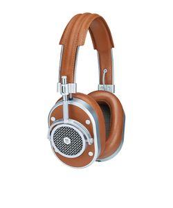 Master & Dynamic | Mh40 Alcantara Over Ear Headphones