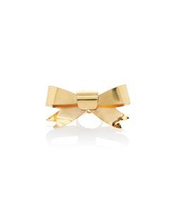 Rodarte | Small Bow Ring