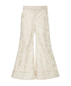 Zimmermann | Maples Embroidered Trousers