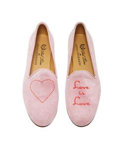 Del Toro   Mo Exclusive Love Is Love Slipper