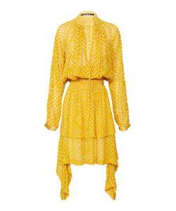 Kitx   Empower Tiered Dress