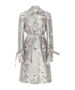 Brock Collection | Caia Escapade Silk Blend Coat