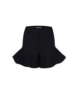 Dorothee Schumacher | Cool Attitude Ruffle Shorts
