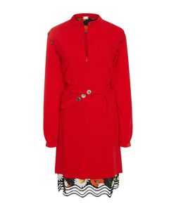 Alexis Mabille | Jacket Style Removable Dress