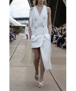 Dion Lee | Soft Trench Dress