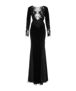 Zuhair Murad   Embroidered Mermaid Gown