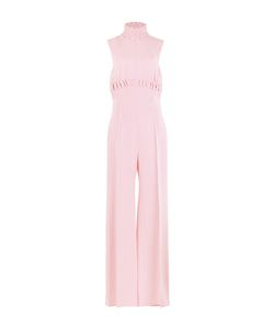 Emilia Wickstead | The Hulla Wide Legged Jumpsuit