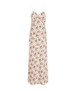 Vivetta | Bariki Slip Dress With Neck Tie